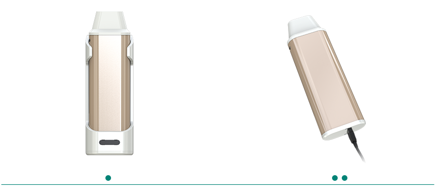 pripojenie USB kábla