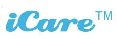 modré logo