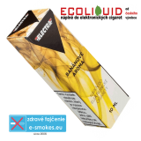 e-liquid Electra Banana 10ml 0mg