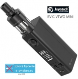 Joyetech full kit eVic VTwo mini - čierny