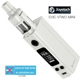 Joyetech full kit eVic VTwo mini - biely