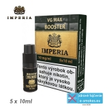 booster Imperia VG MAX 0/100 5x10ml - 10mg