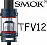 SmokTech clearomizer TFV12 Cloud Beast King - modrý