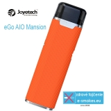 Joyetech elektronická cigareta eGo AIO Mansion 1300mAh - orange