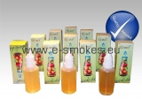 e-liquid Ruyan Jablko 10ml, 11mg