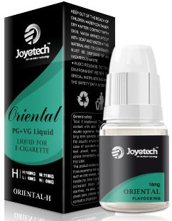 e-liquid Joyetech Oriental 10ml 11mg