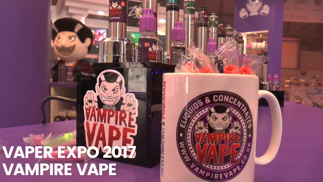Vampire Vape príchuť Red Lips – 30ml