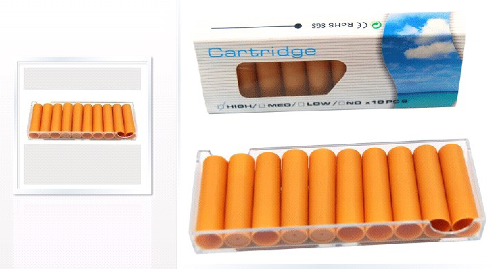 Cartridge klasik Tobacco 50 ks