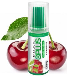 e-liquid Oplus Cherry 10ml - 0mg (Višňa)