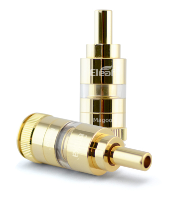 iSmoka - Eleaf Magoo-C clearomizer 3 ml 2,5 ohm - zlatý