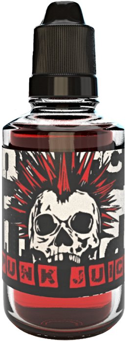 Punk Juice príchuť Anarchy – 30ml