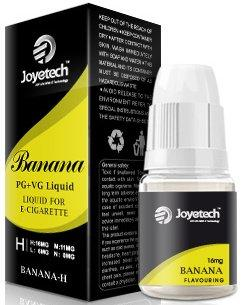 e-liquid Joyetech Banana 10ml 11mg (Banán)
