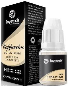 e-liquid Joyetech Cappuccino 10ml 11mg