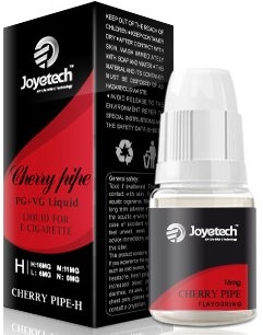 e-liquid Joyetech Cherry Pipe 10ml 11mg (Čerešňový tabak)
