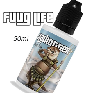 e-liquid Fuug Life Hustle Grape 50ml-0mg