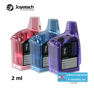Joyetech Atopack cartridge 2,0 ml - rúžová