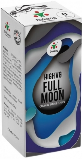 e-liquid Dekang High VG Full Moon 10ml - 6mg (Marakujový cukrík)