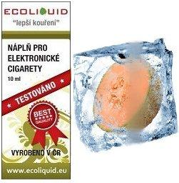 Ecoliquid e-liquid Ice Melon 15ml 18mg