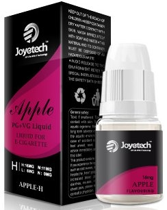 e-liquid Joyetech Apple 10ml 3mg (Jablko)
