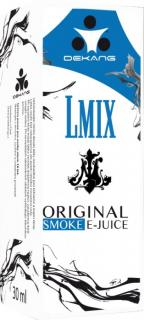 e-liquid Dekang Lmix 10ml - 11mg