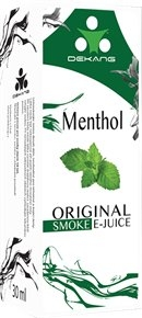 e-liquid Dekang Menthol 10ml - 11mg (Mentol)