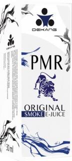 e-liquid Dekang PMR 10ml - 11mg