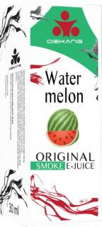 e-liquid Dekang Watermelon 10ml-11mg (vodný melón)