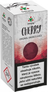 e-liquid Dekang Cherry 10ml-11mg (višňa)