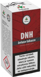 e-liquid Dekang DNH-deluxe tobacco 10ml - 11mg