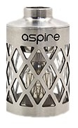 aSpire Atlantis BVC pyrex hollowed telo