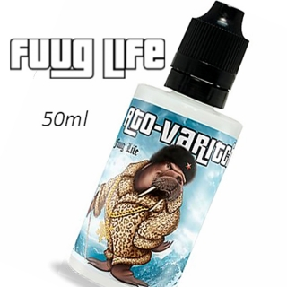 e-liquid Fuug Life Ato Varitch 50ml-0mg