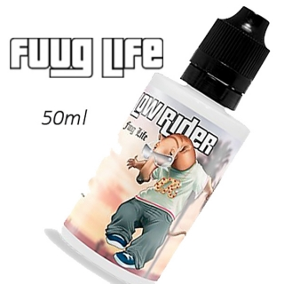 e-liquid Fuug Life Low Rider 50ml-0mg