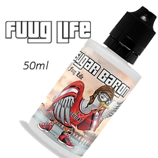 e-liquid Fuug Life Sugar Baron 50ml-0mg
