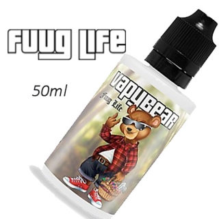 e-liquid Fuug Life Vapybear 50ml-0mg