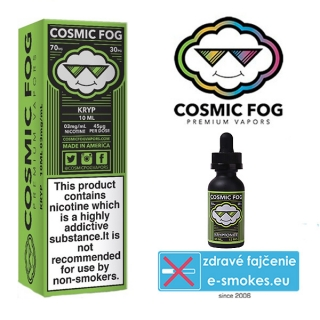 COSMIC FOG e-liquid KRYP 10ml-0mg