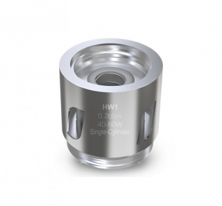 iSmoka - Eleaf  HW1Single-Cylinder- 0,2 ohm