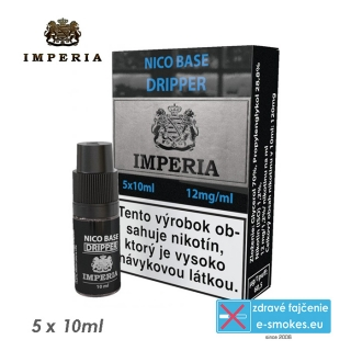 báza Imperia Dripper 30/70 5x10ml - 12mg