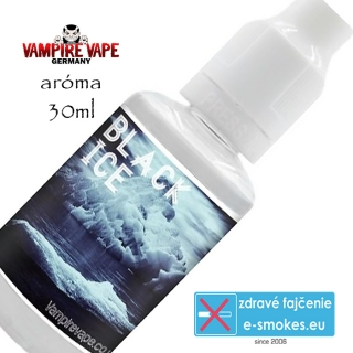 Vampire Vape príchuť Black Ice – 30ml