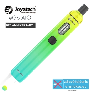 Joyetech eGo AIO 10th Anniversary Edition 1500mAh - mix1