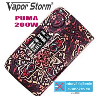 Vapor Storm easy grip PUMA TC 200W - clothing