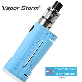 Vapor Storm full kit ECO 90W - blue