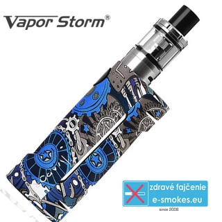 Vapor Storm full kit ECO 90W - Punk