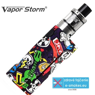 Vapor Storm full kit ECO 90W - Rock