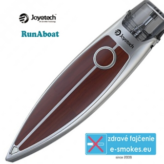 Joyetech RunAbout 480mAh - Red wood