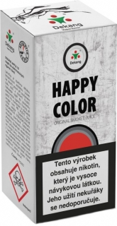 e-liquid Dekang Happy color 10ml - 3mg
