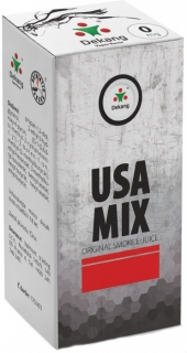 e-liquid Dekang USA MIX 10ml - 0mg