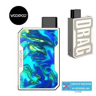 VOOPOO Drag Nano kit - Nebulas Blue