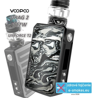 VOOPOO full kit DRAG 2 177W - Ink