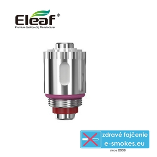 Eleaf atomizér GS Air M ( mesh ) - 0,6ohm