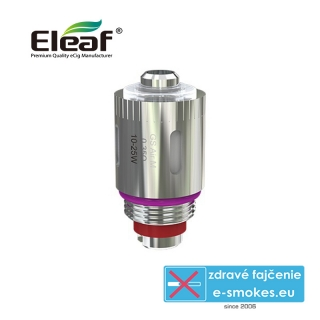 Eleaf atomizér GS Air M ( mesh ) - 0,35 ohm